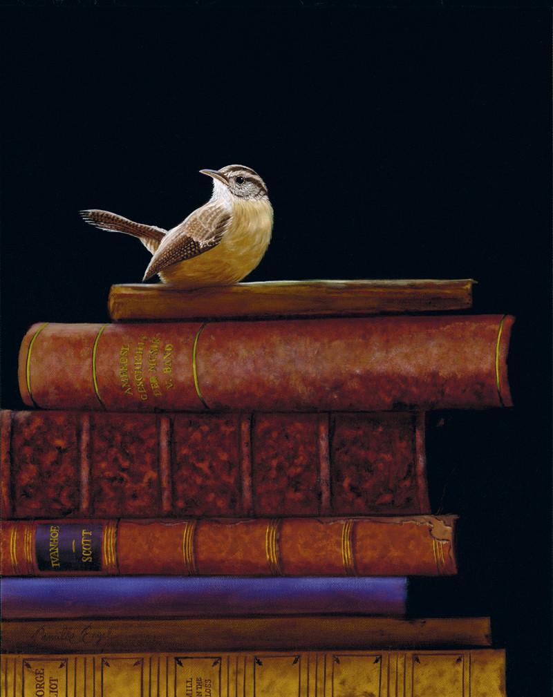 Ivanhoe  (Literary Roost Series)
