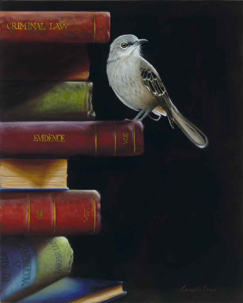 To Kill a Mockingbird  (Literary Roost Series)