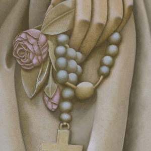 The Rosary - Let Our Faith Be Your Strength