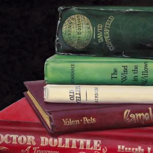 Childhood Classics  (Literary Roost Series)